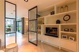 Kamer en suite stijlvol en klassiek