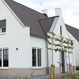 Huis stijlvol en klassiek